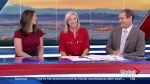 Global BC anchor Randene Neill announces departure