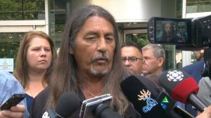Kanesatake Chief walks away from meeting with Oka mayor