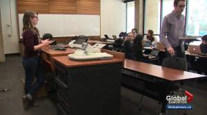 University of Alberta law students research Trump's refugee ban