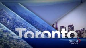 Global News at 6: March 31