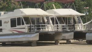 B.C. houseboat company bankruptcy leaves customers in the lurch