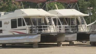 B C  community's economy hit hard by loss of popular Shuswap