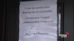Dorval registry against condo development