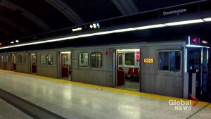 Toronto transit riders prepare for Monday fare hike