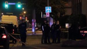 Man killed by multiple gunshots outside of Abbotsford bank