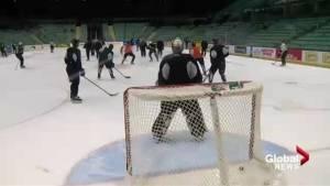 2016 Memorial Cup opens Friday in Red Deer