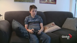 B.C. Children's Hospital research debunks stereotypes around video gaming