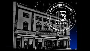Belleville's Empire Theatre turns 15