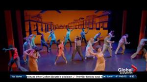 Motown the Musical opens tonight at the Northern Alberta Jubilee