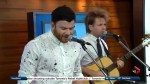 Enter Shikari perform RedShift on The Morning Show