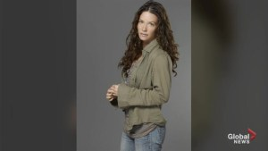 Evangeline Lilly says she was forced to do partially-nude scene in 'Lost'