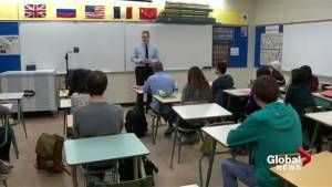 Alberta teacher salaries should be rolled back: Canadian Taxpayers Federation