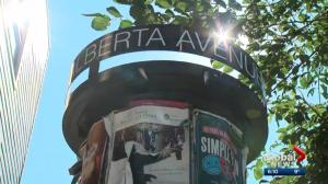 Edmonton's Alberta Avenue continues to evolve