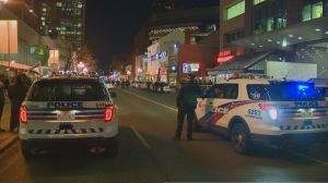 16-year sentence in deadly downtown Toronto shooting