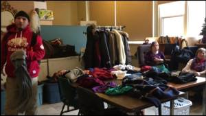 Homeless shelters are running at full capacity in Peterborough