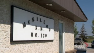 Saskatchewan government to inspect RM of McKillop finances