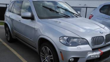 Calgary driver frustrated with BMW Canada, local dealership