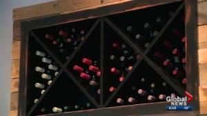 Alberta announces it's boycotting B.C. wine over bitumen battle
