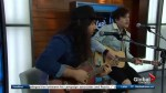 Ascot Royal performs 'New Skin' on The Morning Show