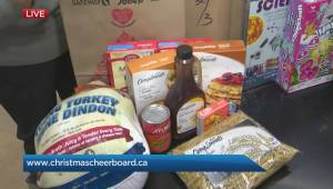 Christmas Cheer Board: Winnipeggers come together to help those in need