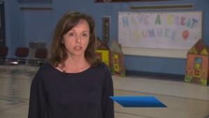 EMSB elementary gets prestigious grant for library