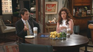 Will & Grace reunion: Cast takes on the U.S. 2016 election