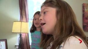 10-year-old girl shares her story of congenital heart disease survival