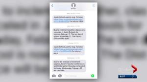 Edmonton public to text about school emergencies