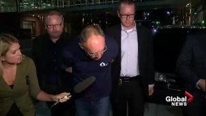 Hearing for accused triple murderer Douglas Garland underway in Calgary court