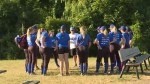 Kingston hosts Bantam Girls Softball tournament