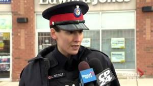York Regional Police address concerns about delay of Amber Alert