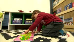 Daycare workers, Quebec opposition parties denounce CAQ plan for preschool classes