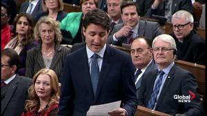 MP's debate Canadian participation in peacekeeping mission in Mali