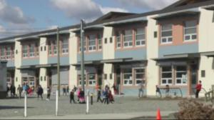 NDP government's big promises for B.C. schools