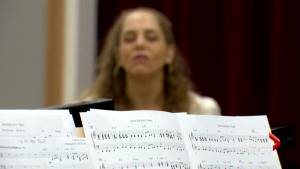 Calgary Philharmonic Orchestra brings back a familiar face to lead 'Women Rock'