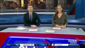 Global News Morning: March 16