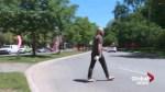 Pedestrian path raises concerns at Parc Lafontaine