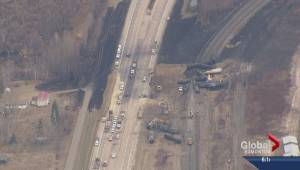 Will Lac Megantic findings lead to increased rail safety in Alberta?