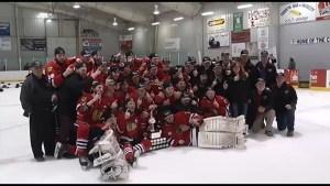Lakefield Chiefs capture Schmalz Cup