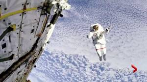 Think you have the right stuff to be a Canadian astronaut?