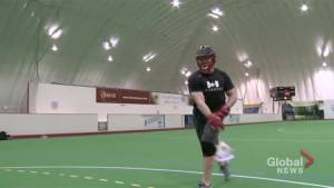 Canadian Lacrosse Association threatens to use replacement players at world championships