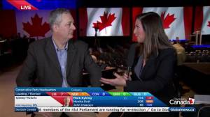 Federal Election 2015: Guy Giorno reflects on long and difficult campaign