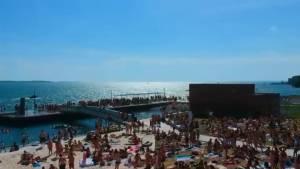 Kingston resident proposes curfew for Gordon Edgar Downie pier
