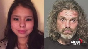 Raymond Cormier found not guilty in murder of Tina Fontaine