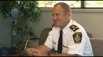 New Peterborough police chief attends first Police Services Board meeting