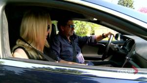 'I don't think I could go back' Why this Calgary driver has chosen an electric car