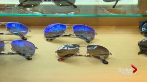 Consumer Matters: Cheap vs. expensive sunglasses