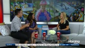 Sherry Holmes on Habitat for Humanity's Women Build