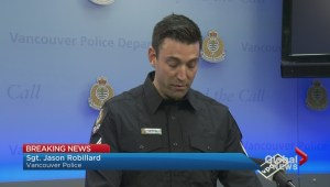 Police make arrest of Prince George truck driver in historic sexual assault