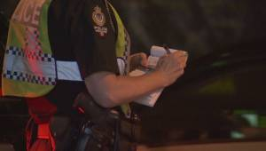 New funding to fight drug-impaired driving in B.C.